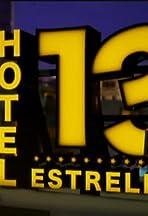 Hotel 13 estrellas 12 uvas