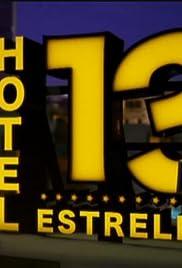 Hotel 13 estrellas 12 uvas Poster