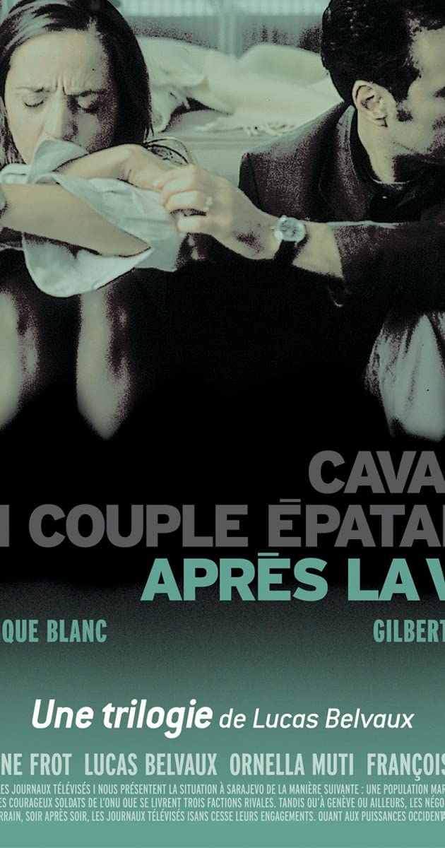 441c579501782 Après la vie (2002) - IMDb