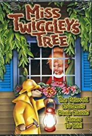 Miss Twiggley's Tree Poster