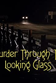 Murder Through the Looking Glass Poster