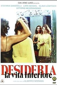 Primary photo for Desideria: La vita interiore