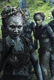 Kae Alexander in Game of Thrones (2011)
