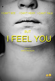 I Feel You Poster