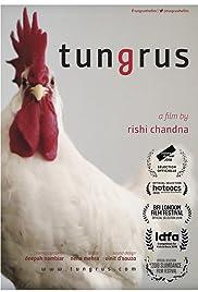 Tungrus Poster
