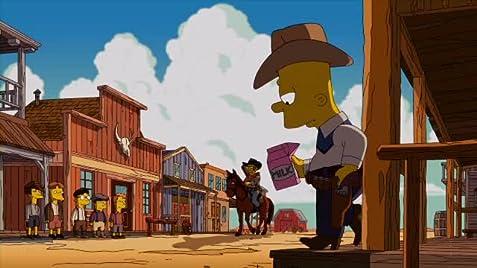 The Simpsons Yolo Tv Episode 2013 Imdb