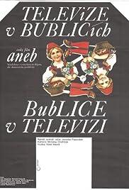 Televize v Bublicích aneb Bublice v televizi Poster