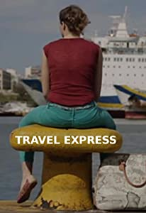 New movies mp4 videos download Travel Express Greece [720x320]