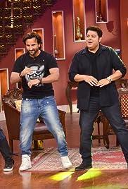 Saif, Riteish & Ram - Humshakals: Part 1 Poster