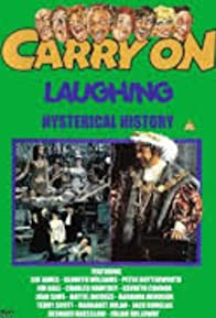 Primary photo for Carry on Laughing