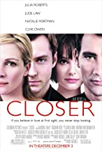 Primary image for Closer
