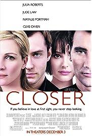 Download Closer (2004) Movie