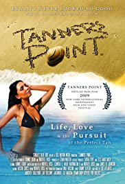 Tanners Point Poster