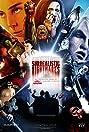 Surrealistic Nightmares: An In-depth Look at Walloon Horror Cinema (2021) Poster