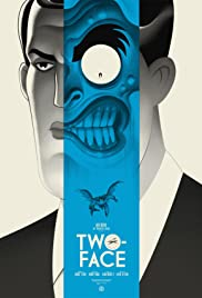 Two-Face Part I Poster