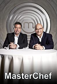 Primary photo for Masterchef Goes Large