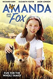 Amanda and the Fox (2018) 1080p
