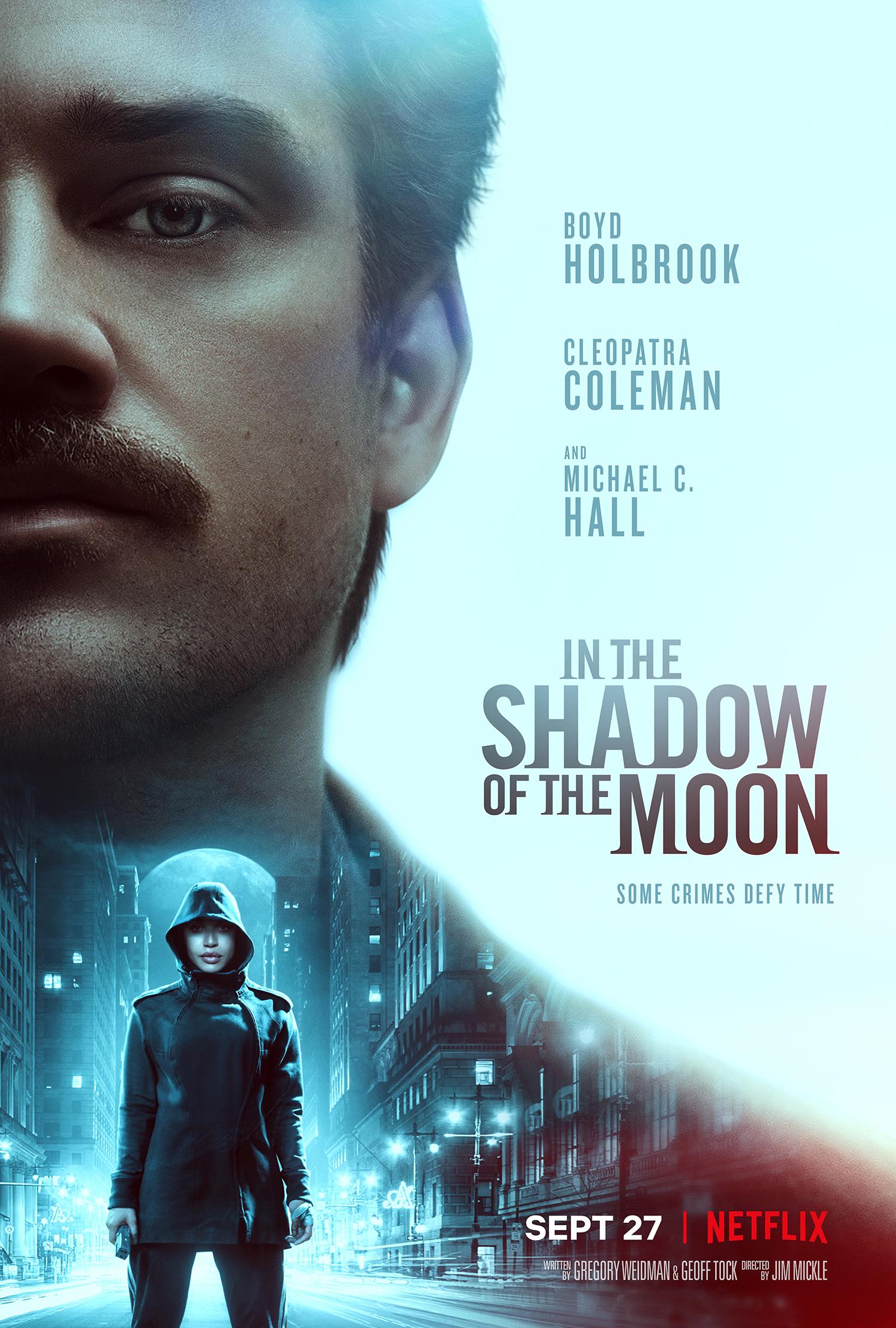 In the Shadow of the Moon (2019) - IMDb