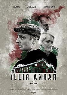 Illir Andar (2018)