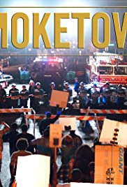 Smoketown Poster