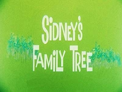 Latest english movies list 2018 free download Sidney's Family Tree [1280x768]