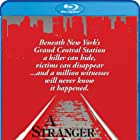 Kate Mulgrew, Rip Torn, James Naughton, and Shawn von Schreiber in A Stranger Is Watching (1982)