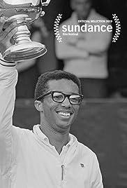 Ashe '68 Poster