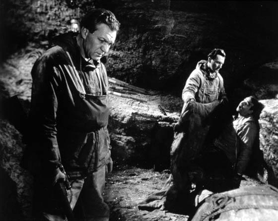 Il mostruoso uomo delle nevi (1957) HD