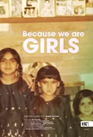 Because We Are Girls Poster