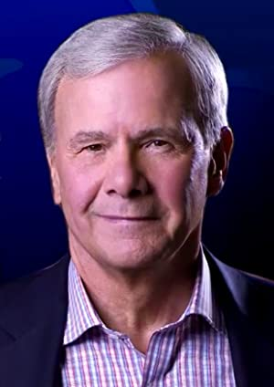 A Tribute to Tom Brokaw: Newhouse Mirror Awards