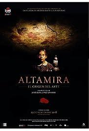 Altamira, el origen del arte