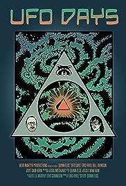 UFO Days Poster