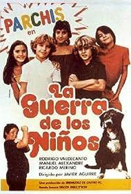 La guerra de los niños (1980)