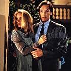 Tushka Bergen and Taylor Nichols in Barcelona (1994)