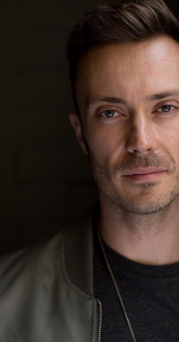 Adz Hunter, Actor, London, UK