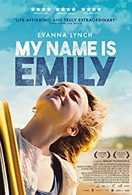 Evanna Lynch in My Name Is Emily (2015)