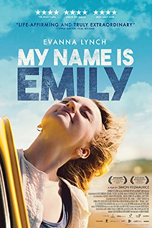 Picture of My Name Is Emily