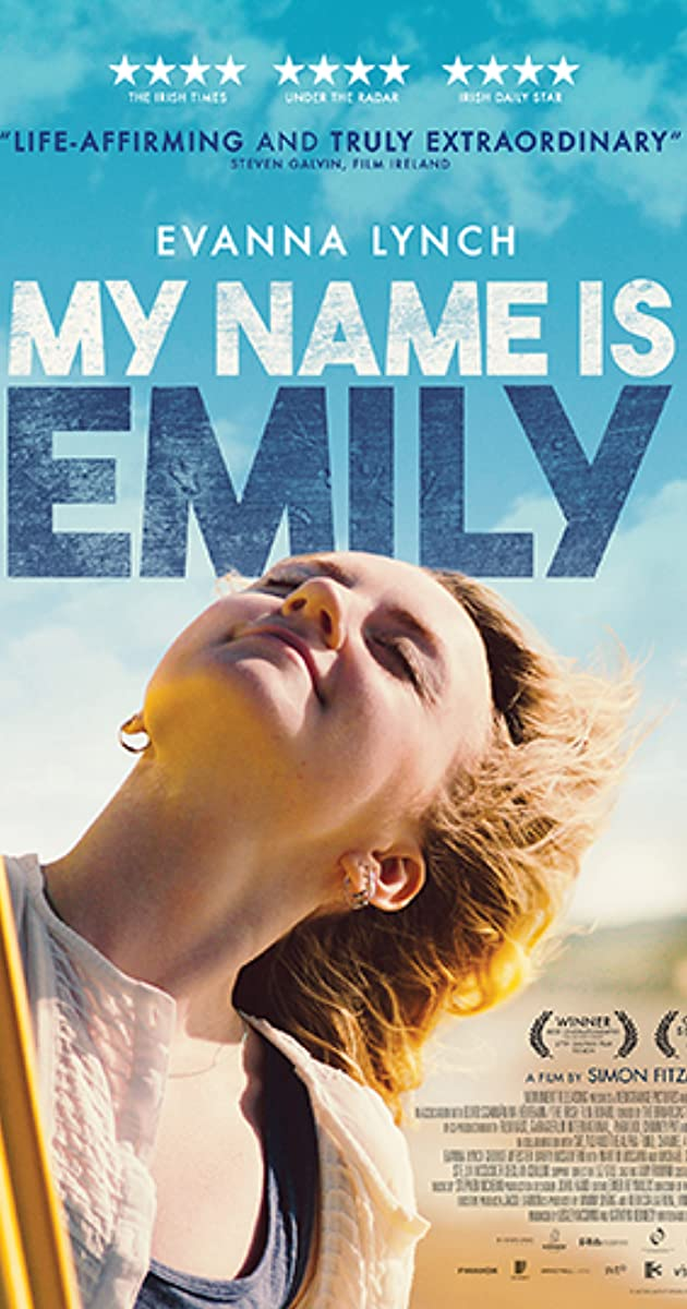 Subtitle of My Name Is Emily