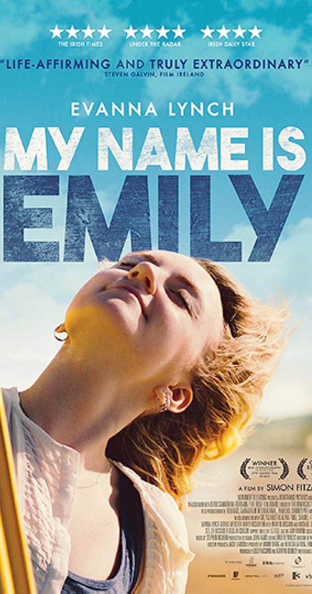 My Name Is Emily (2015) - IMDb