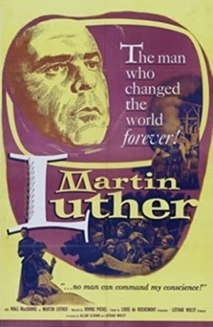 Where to stream Martin Luther