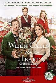 A When Calls the Heart Christmas