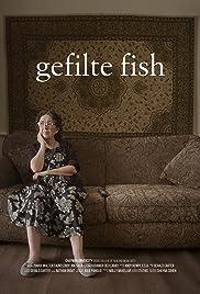 Gefilte Fish Poster