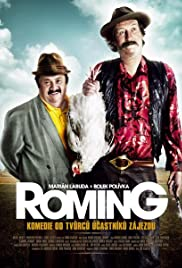 Roming (2007) Poster - Movie Forum, Cast, Reviews