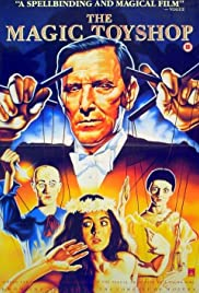 The Magic Toyshop(1987) Poster - Movie Forum, Cast, Reviews