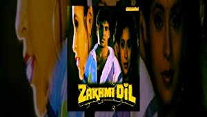 Sameer (lyrics) Zakhmi Dil Movie