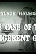 The Case of the Belligerent Ghost