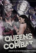 Queens Of Combat QOC 21