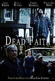 Dead Faith Poster