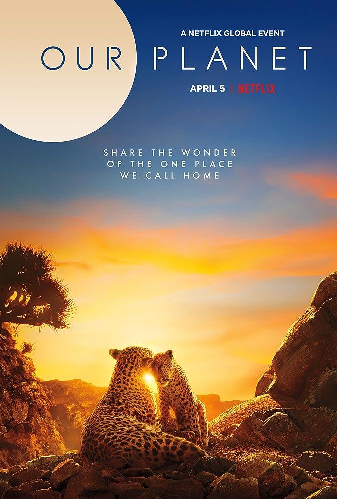Mūsų planeta (1 sezonas)(2019) online
