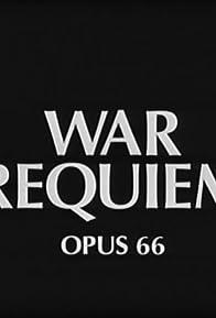 Primary photo for Benjamin Britten: War Requiem